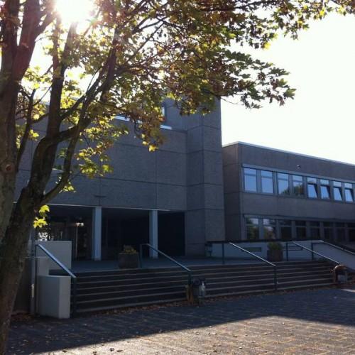 Gesamtschule Leverkusen Schlebusch