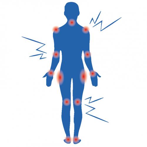 Bewegungsstörungen